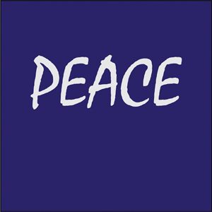 Peace Quotations & Aspirations