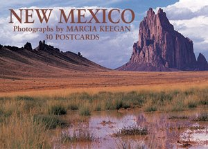 New Mexico Postcards: 30 Postcards
