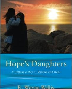 Hope's Daughters: A Helping a Day of Wisdom and Hope